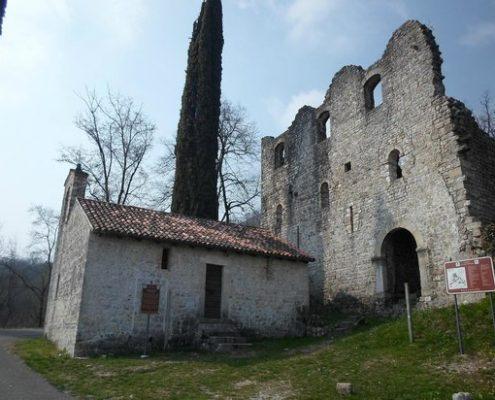 Maniago Castle